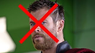 Why Marvel Wants To Remove Thor