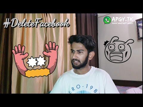 What is #DeleteFacebook