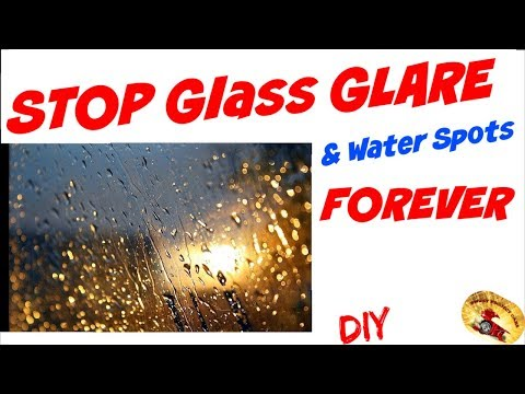 OUR 3 Secrets..HOW to Make GLASS PERFECT!