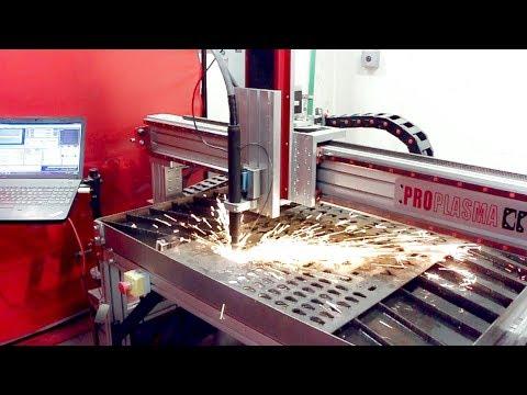 CNC Plasma Cut Magnet Levers - Marble Machine X #37