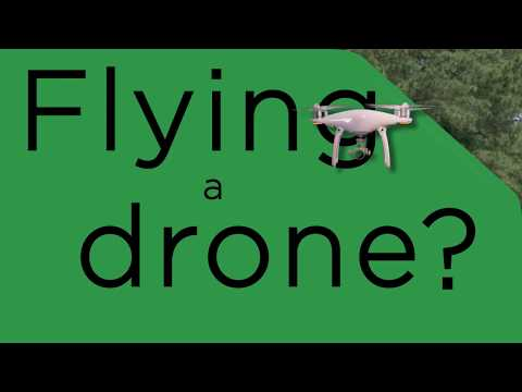 NCDOT Division of Aviation - Drone Workshop - Nags Head, April 19, 2018