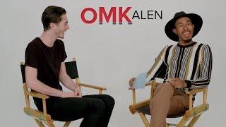 OMKalen: Greyson Chance Tells All, from Lady Gaga to Fashion