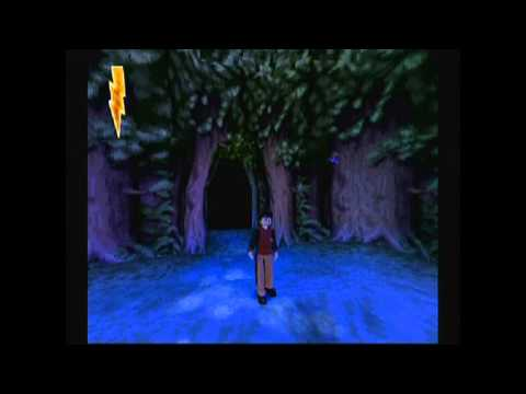 Harry Potter and the Sorcerer's Stone Walkthrough PS1 Part 11: Dragon Tonic and Forbidden Forest