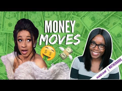 3 MONEY MOVES to get ahead FINANCIALLY | Do the WORK