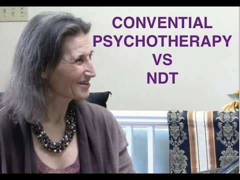 New Decision Therapy vs. Psychotherapy