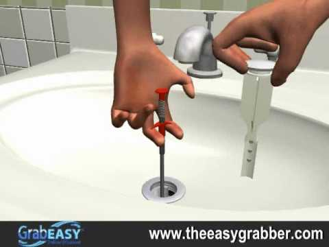 GrabEasy - The Easy Grabber, Retriever and Pick-Up Tool