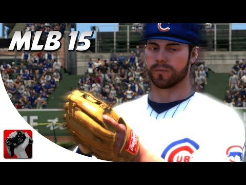 MLB 15 The Show: How to Download the OSFM Rosters