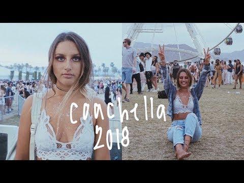 THE ULTIMATE COACHELLA 2018 VLOG