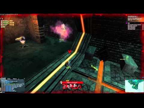 Guild Wars 2 - Fractal Scale 01 (Thief)