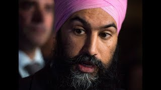 LIVE: Jagmeet Singh addresses NDP convention