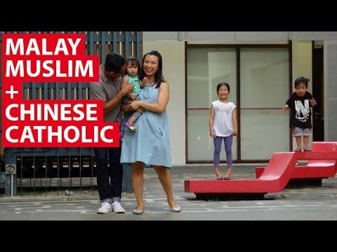 Xxx Mp4 Malay Muslim Chinese Catholic On The Red Dot CNA Insider 3gp Sex