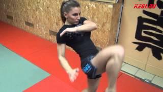 MMA-KEGI: Alexandra