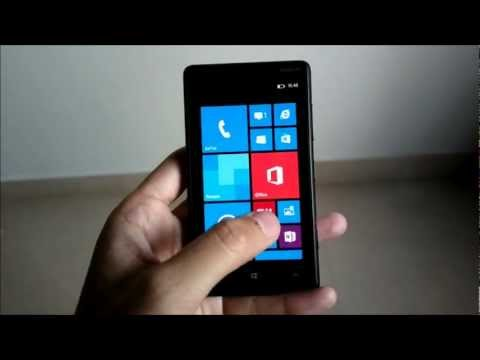 How To - Set up WiFi on Windows Phone