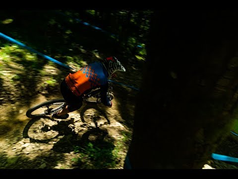 Course Preview : 2018 Whyte British Enduro Champs Stage 1