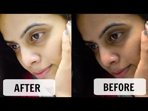 Skin Care Routine / light your skin tone