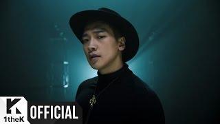 [MV] RAIN(비) _ The Best Present(최고의 선물) (Prod. By PSY)