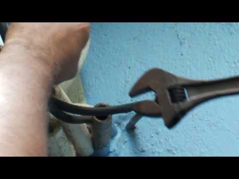 split ac gas valve adjustment