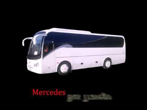 Cheapest Bus Paris to London