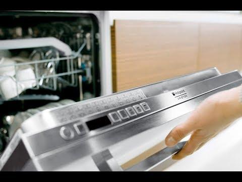 Ariston Dishwasher Features