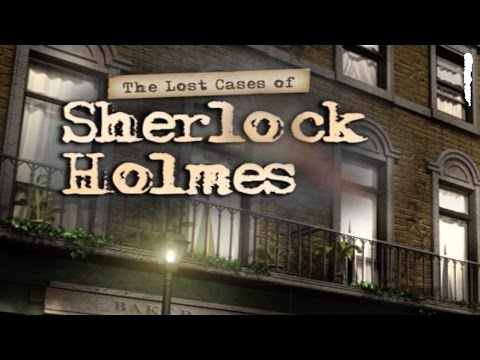The Zouche Emerald | The Lost Cases of Sherlock Holmes Walthrough [1]