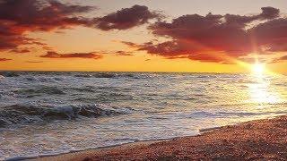 "Peaceful Music, Relaxing Music, Instrumental Music,  ""Ocean Sunrise"" by Tim Janis"