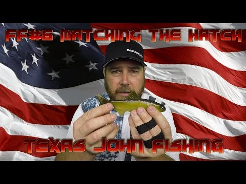 Fast Fishing #6 - Fall Fishing & Matching the Hatch