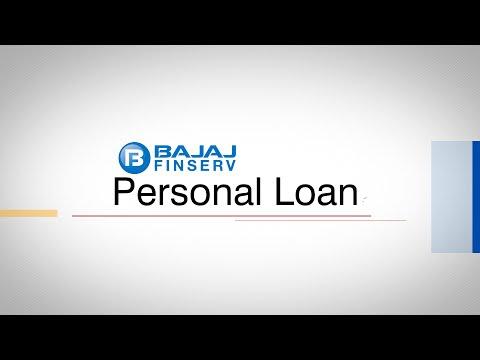How to Apply for a Bajaj Finserv Personal Loan on BankBazaar.com