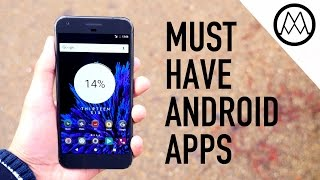 Top 8 Best Android Apps you MUST GET!