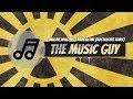 Imagine Dragons - Radioactive (Noctilucent Remix) [Bass boosted] | With Lyrics