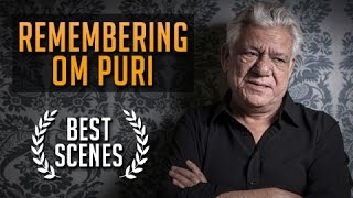 Remembering Om Puri | Best Bollywood Comedy Scenes Compilation Feat. Om Puri