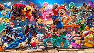Super+Smash+Bros+Ultimate+ZackScottGames Videos - 9tube tv