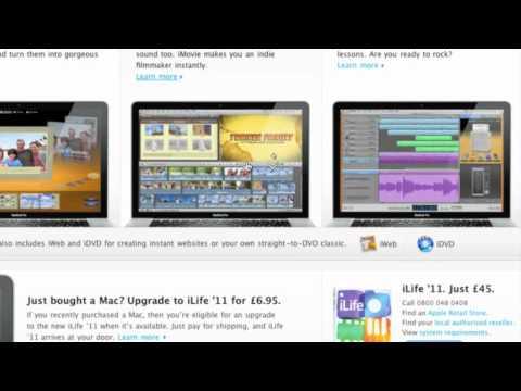 Back 2 Mac Recap - Software