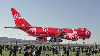 How to Make an Airplane from Coca Cola Cans