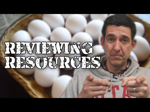 Reviewing Resources: Making a Frugal Short Film, Part 2
