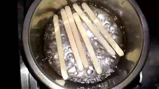 How To Make Hand Bands With Ice Cream Sticks || Ice Cream Sticks
