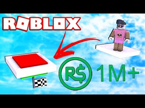 IF YOU PASS THIS OBBY, YOU GET FREE ROBUX!!
