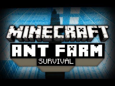 Ant Farm Survival - Ep. 6 - Unpredictable In Every Way!