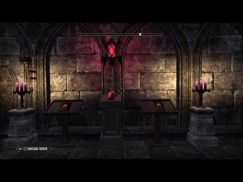 Elder Scrolls Online (ESO) - Daggerfall Overlook Tour.