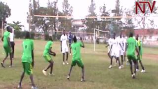 Volleyball: Rain disrupts 8th Mbarara University of Science and Technology Open championship