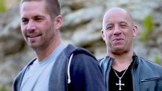 Fast & Furious 7 EXTENDED Edition - Bonus Content Trailer