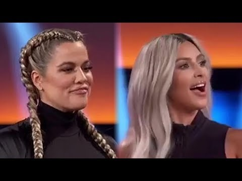 Khloe Kardashian CALLS OUT Kim For Not Watching Family Feud In New Promo