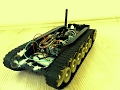 Download  Arduino Rc Tank  MP3,3GP,MP4