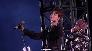 190616 Pied Piper - 방탄소년단 지민 직캠 BTS JIMIN Focus @5TH MUSTER in Busan