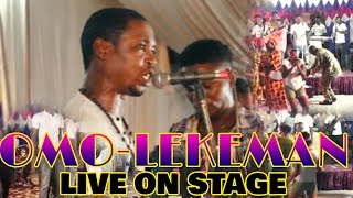 BENIN MUSIC LIVE ON STAGE▻ WATCH ENIBOKUN LIVE ON STAGE - PakVim