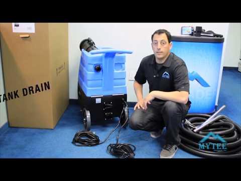 Flood Pumper Assembly & Use Instruction