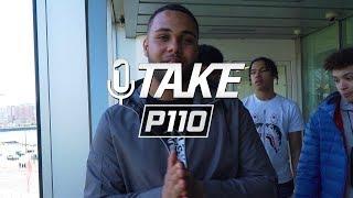 P110 - Ssj #1TAKE