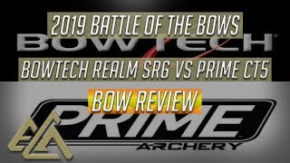 2019 Bowtech Realm SR6 Review: First Look | Music Jinni