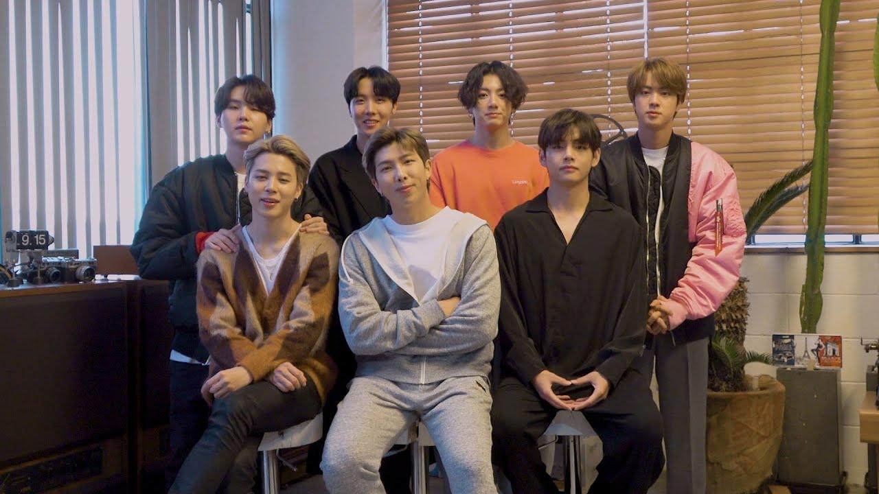 BTS (방탄소년단) 'BE' Comeback Countdown