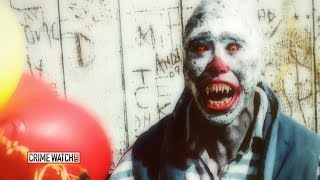 Creepy clown craze creates concern across the country