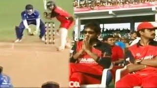 Nail-Biting Semi-Final Match Of Telugu Warriors Vs Karnataka Bulldozers